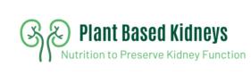 Plant Based Kidneys